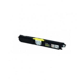 Adaptable Toner Epson  C1600 Y