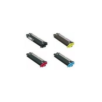 Adaptable Toner Epson C2600 Y