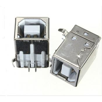 Connecteur USB coudé...