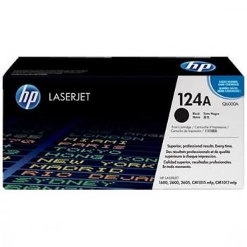 (ORIGINAL) HP 124A (Q6000A)