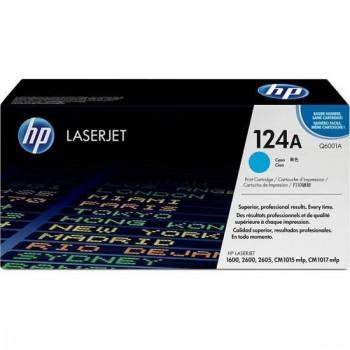 (ORIGINAL) HP 124A (Q6001A)