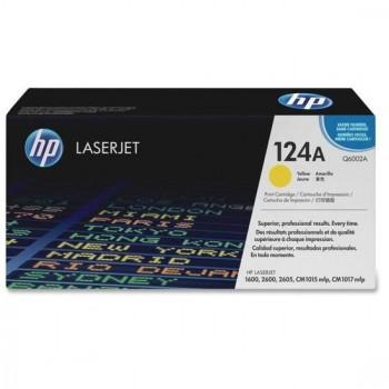 (ORIGINAL) HP 124A (Q6002A)