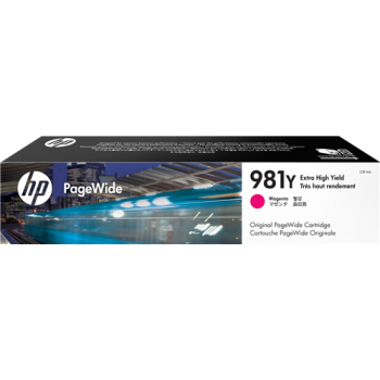 (ORIGINAL) HP 981Y (L0R14A)...